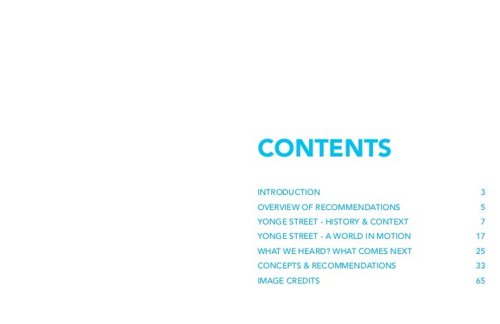 OVERVIEW OF RECOMMENDATIONSFour themes have been identified to guide the City & community in moving forward:   Expand and i...