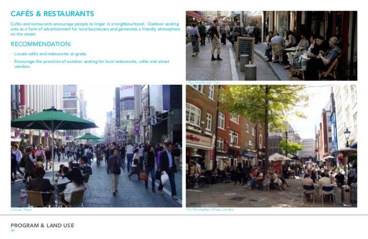TEMPORARY STREETSCAPES:VENDORS, MARKETS & SEASONAL EVENTS                                                   1 Rue Mouffeta...
