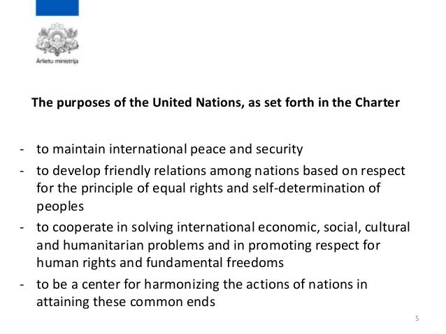 introduction to united nations pdf