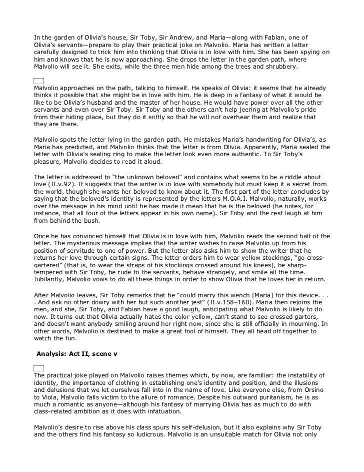 Twelfth night criticism and essays on leadership