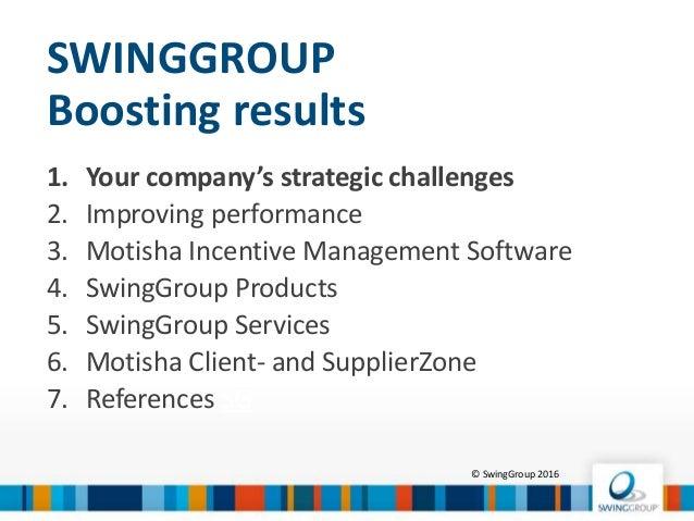 Inspiring Incentive Marketing Solutions Slide 2