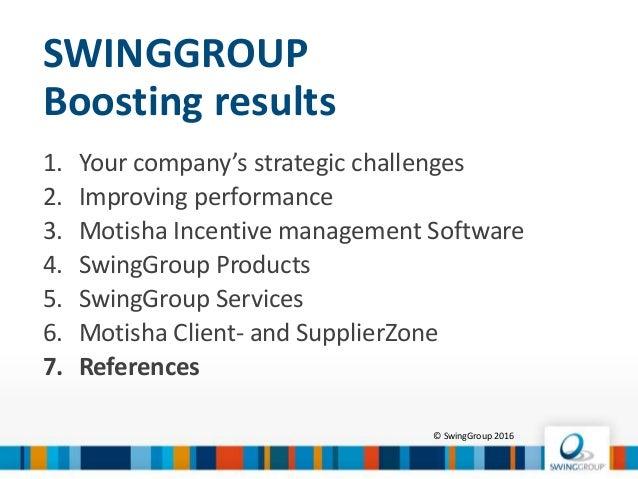 Inspiring Incentive Marketing Solutions