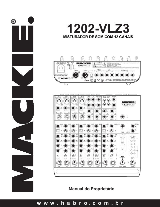 Review] mixer mackie 1604 vlz3 thailand youtube.