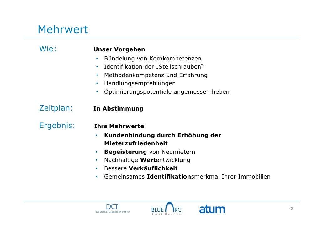 """MehrwertWie:        Unser Vorgehen            •     Bündelung von Kernkompetenzen            •     Identifikation der """"Ste..."""