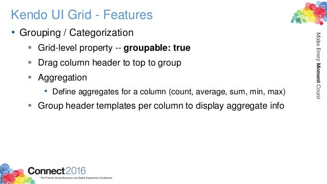 The Grid the Brad and the Ugly: Using Grids to Improve Your