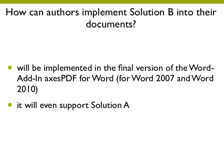 screen reader for pdf documents