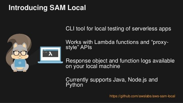 Local Testing and Deployment Best Practices for Serverless