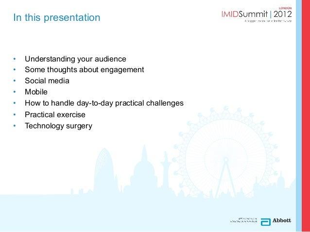 120903  IMID social media presentation Slide 2
