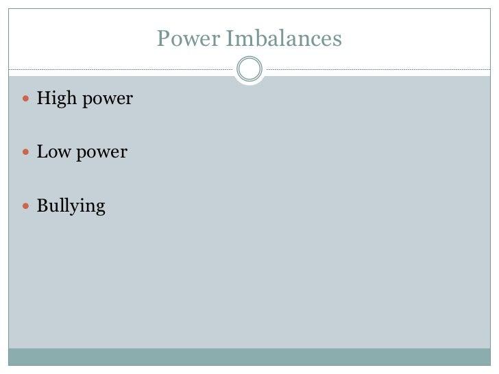 Understanding Power Dynamics At Work