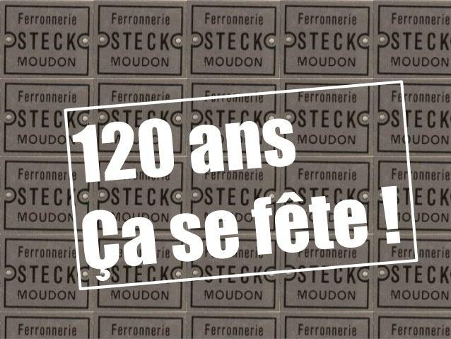 1892 - 1916Aloïs Steck                                  Serrurier                                  Appareillage           ...