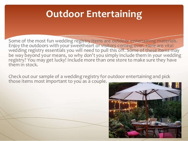 Best Wedding Registry Items.120 Best Wedding Registry Ideas Everyone Can Enjoy