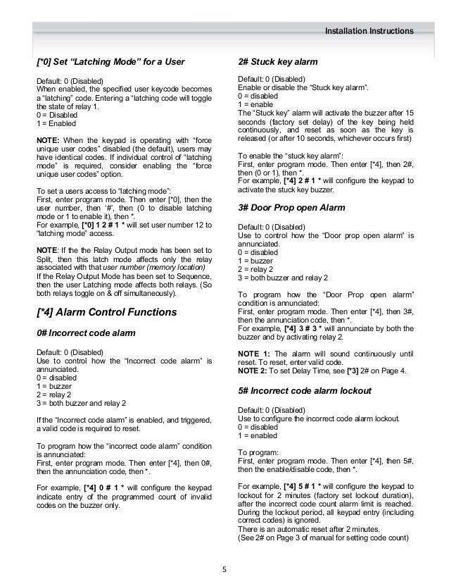 zj lcd f7 instructions