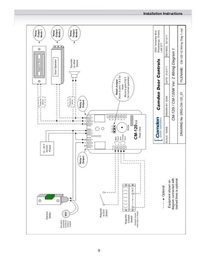 Cm Wiring Diagram Hoist €� Diagrams J