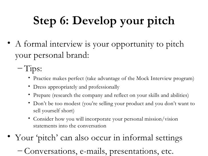 engineering elevator pitch example how to develop me