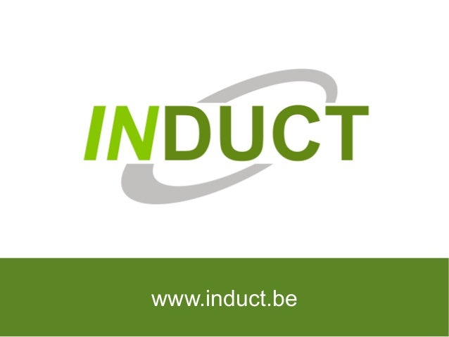 www.induct.be