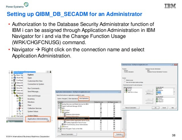 Whats New In Security For Ibm I