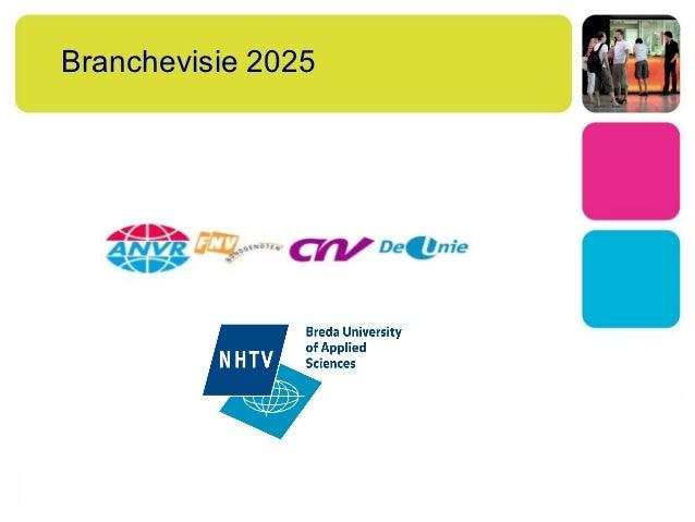 Branchevisie 2025