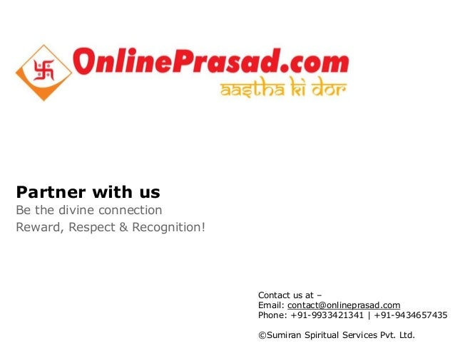 Partner with usBe the divine connectionReward, Respect & Recognition!                                                     ...
