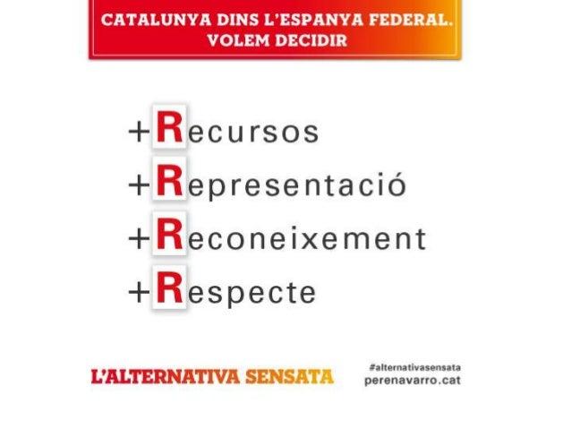 Programa electoral del PSC per a les eleccions al Parlament de Catalunya 2012