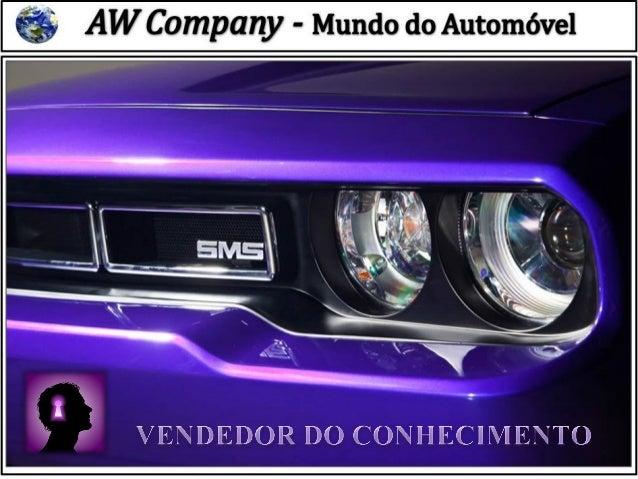 Marcas, Modelos e Versões de Automóveis