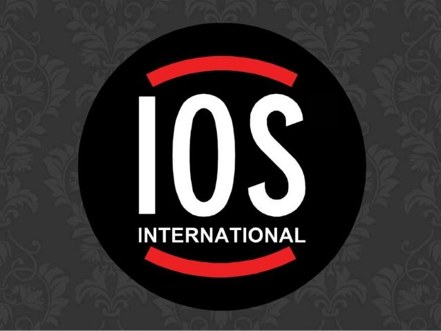 """IOS en bref   Gestion des                        Information  informationsliées aux actifs                     """"On the Spo..."""