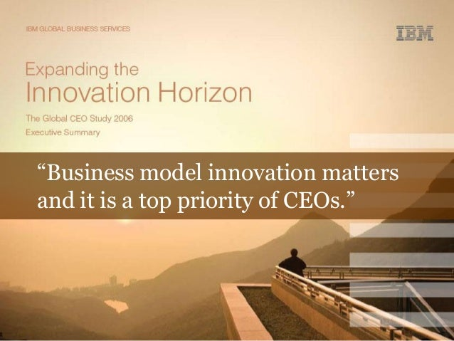 business innovation and the growth of The future of small business entrepreneurship:  high-growth small businesses represent only  and the small business innovation research and small business .