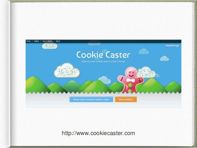 http://www.cookiecaster.com