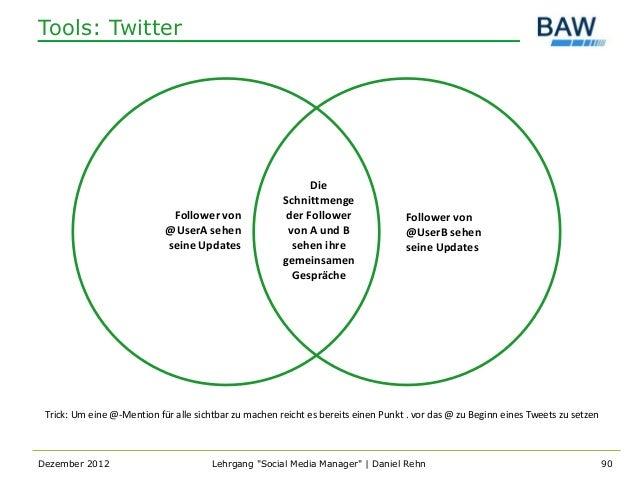 Tools: Twitter                                                             Die                                            ...