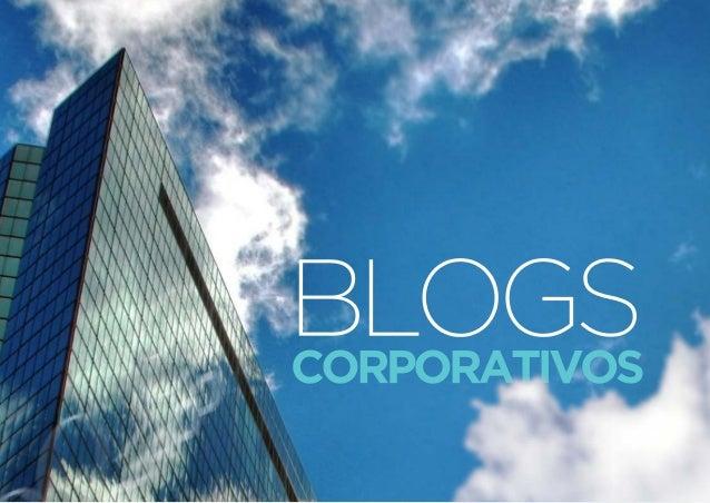 MINI CURSO Blogs Corporativos: Produzindo Conteúdo para Marcas