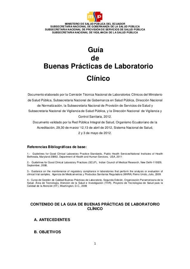 1212 buenas practicas-laboratorio-clinico