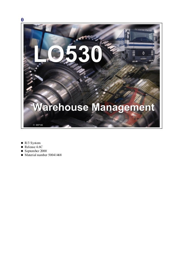athlete warehouse management case study Athlete's warehouse executive summary colin's unemployment status has  caused him to consider opening up his own business.