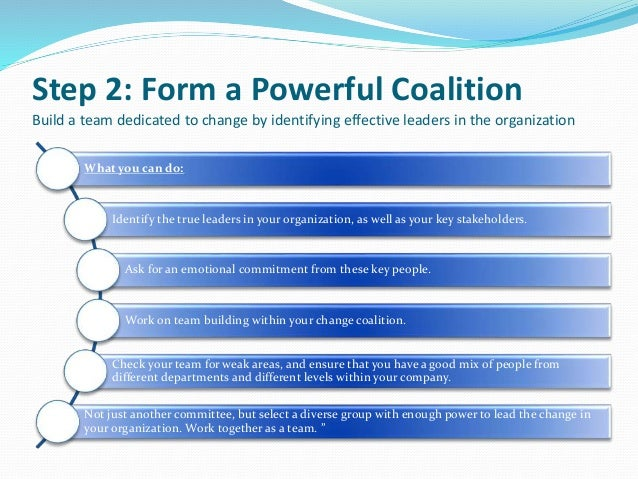 the proper steps in identifying the power holders in an organization Holders to ensure the vitality of the organization  the role of power in effective leadership power and leadership (continued)  in my organization, power is concentrated in the hands of a few select individuals my organization rewards leaders for empowering their people.