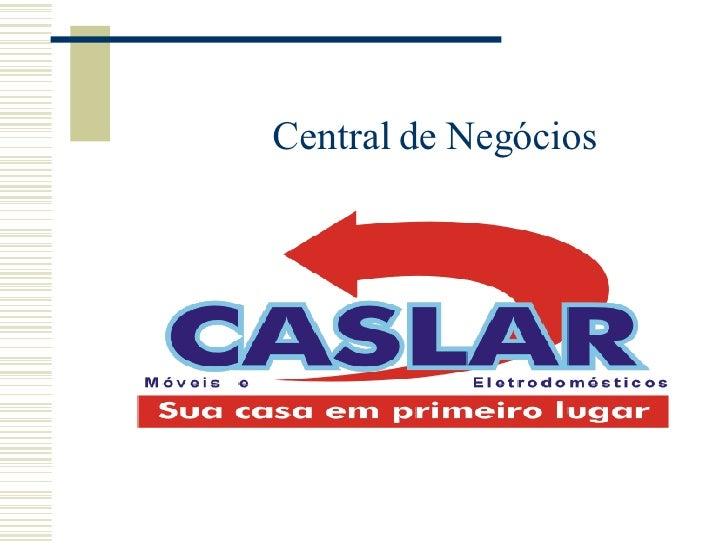 Central de Negócios