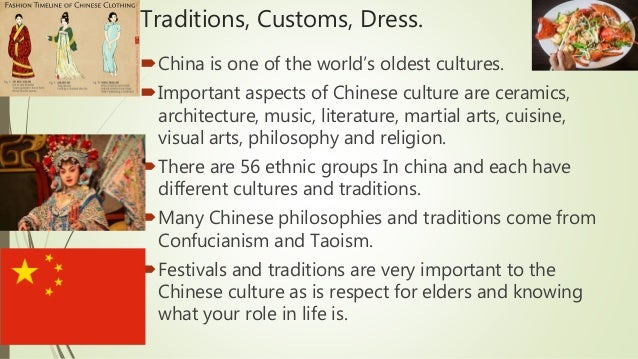 Chinese Festivals and Events