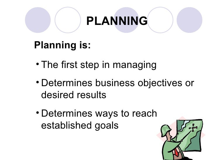 planning function of management essay 10012018 management is a major responsibility that has four functions that if utilized properly can ensure success as a manager planning, organization, leadership.