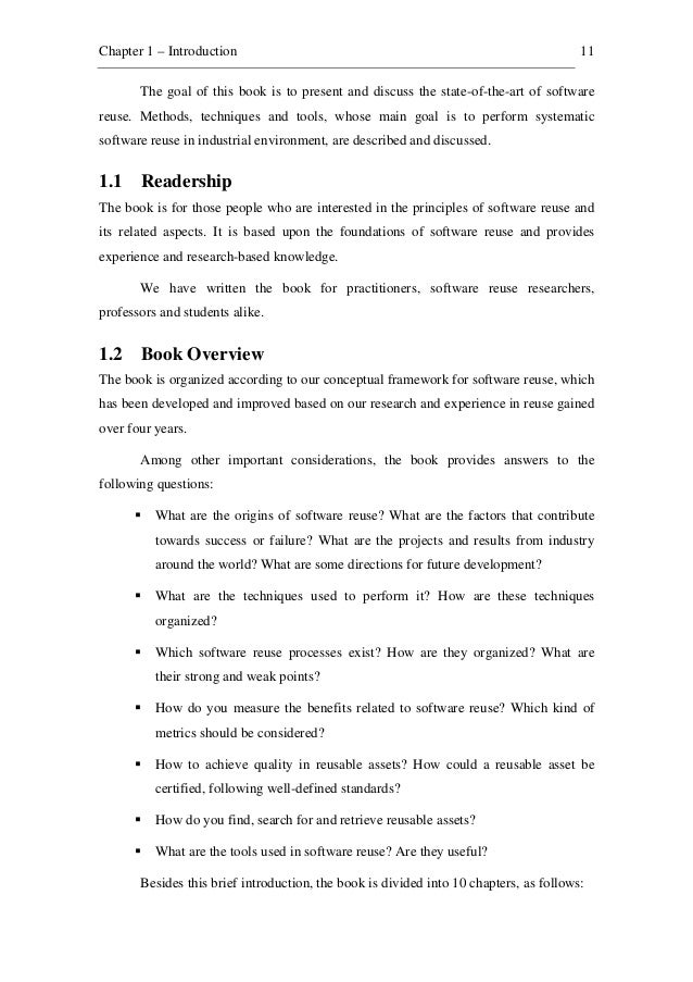 Research papers on software engineering
