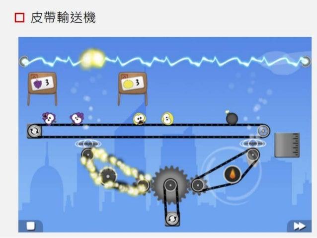 橫向捲軸遊戲:機制介紹