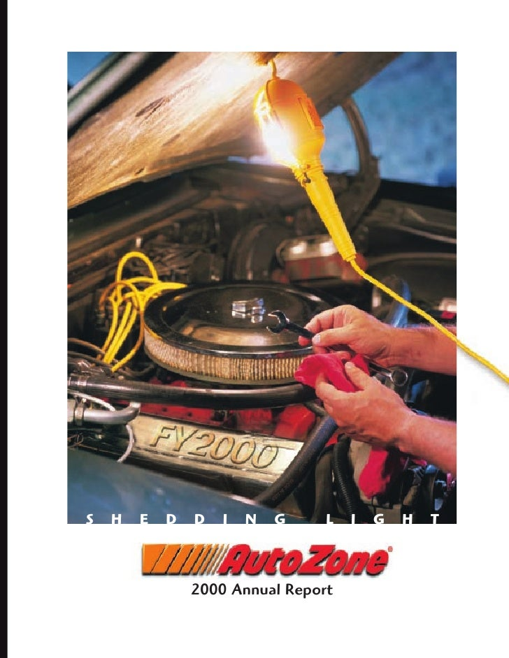 Autozone Catalogo Download