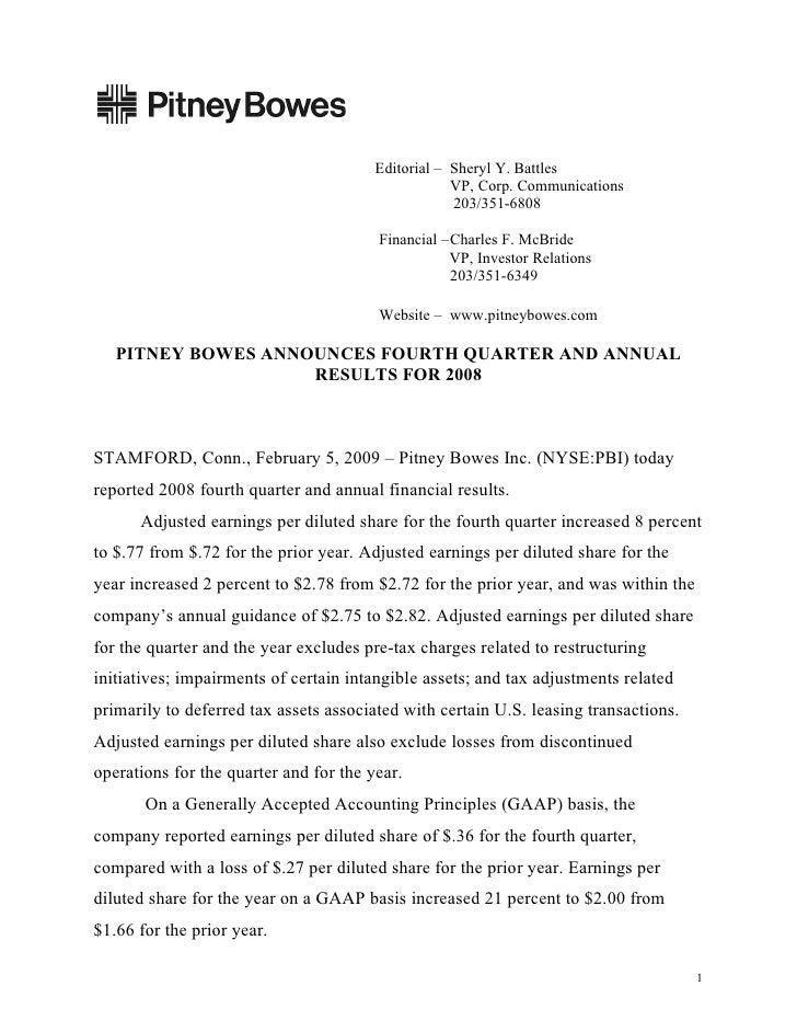 Editorial – Sheryl Y. Battles                                                     VP, Corp. Communications                ...