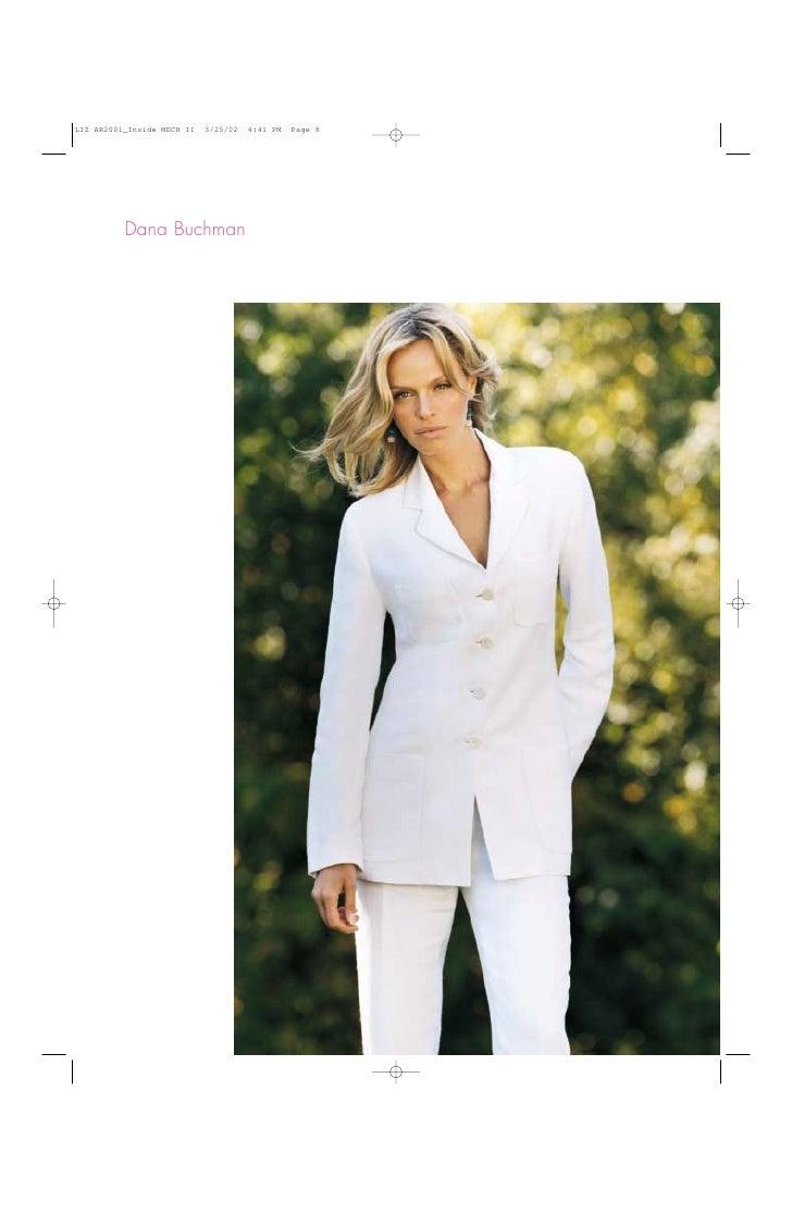 Liz Claiborne Ar2001