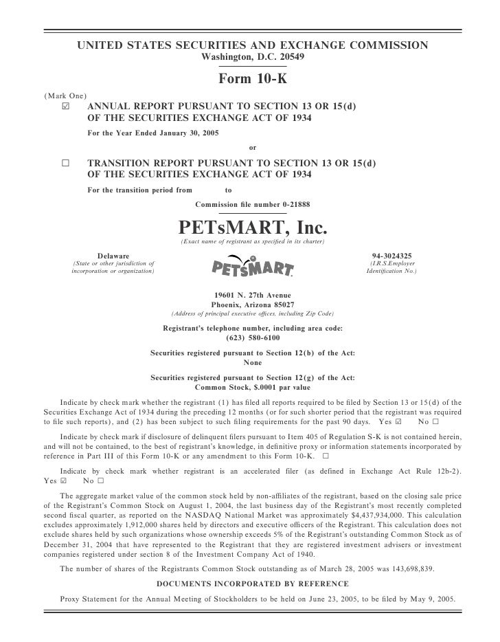 the petsmart case essay Veterinarians, health concerns - the start of banfield pet hospital: the pet store chain petsmart shouldice hospital case essay - 1 model shouldice.