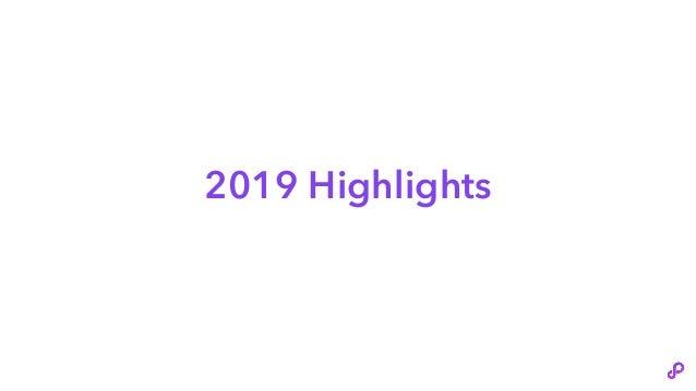 2019 Highlights