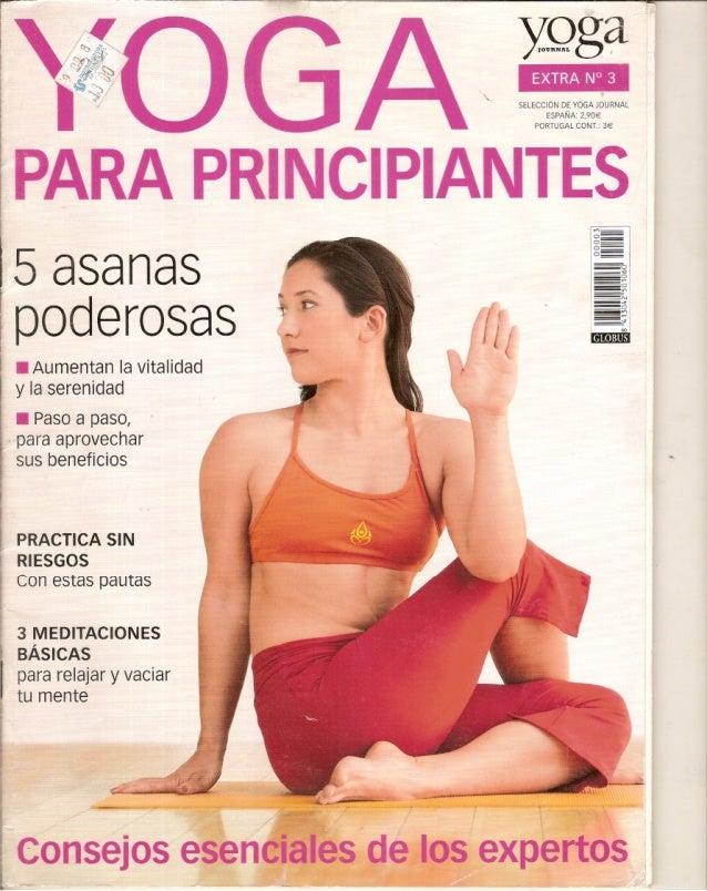 Yoga para Principiantes db1d4646120a