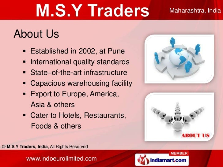 Green Vegetables by M.S.Y Traders  India Pune Slide 2