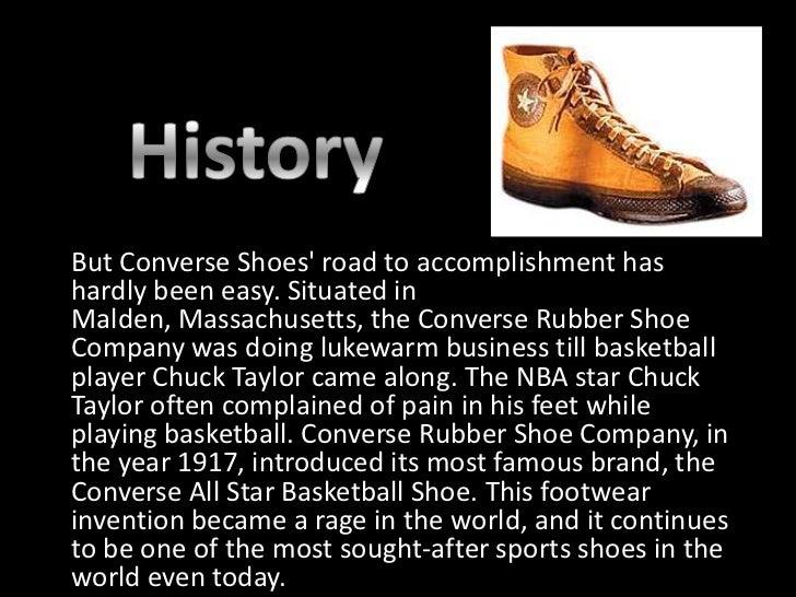 converse shoes usp