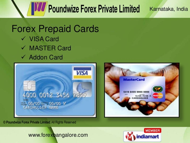 Poundwize forex pvt ltd