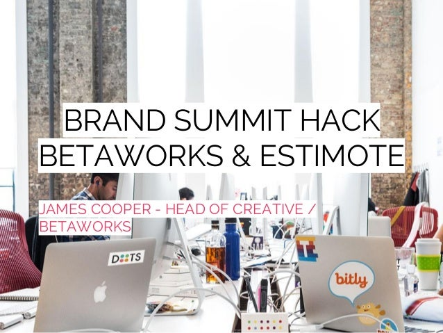The DBS Brand Hack