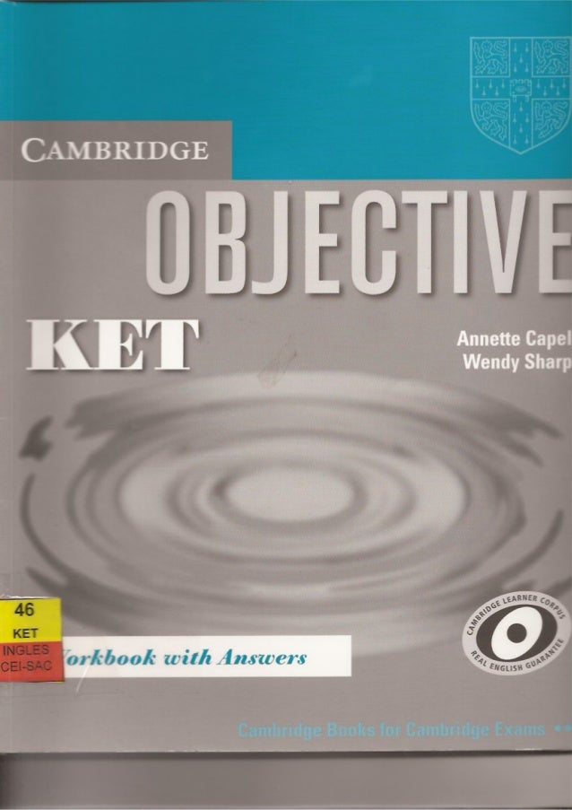 [123doc]   cambridge-english-objective-ket-workbook