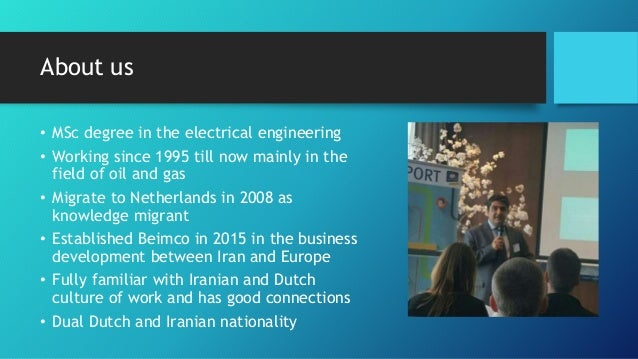 Beimco introduction Slide 2