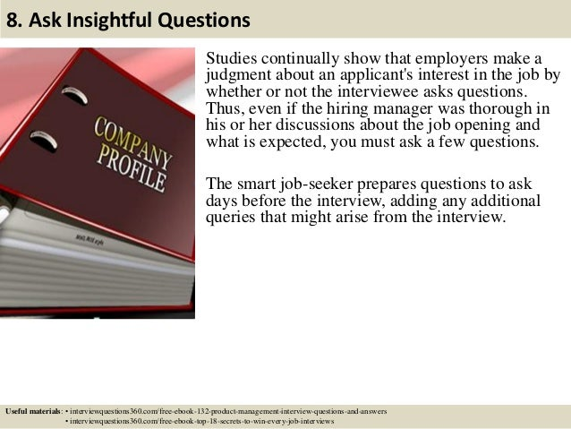 SlideShare  Case Manager Interview Questions